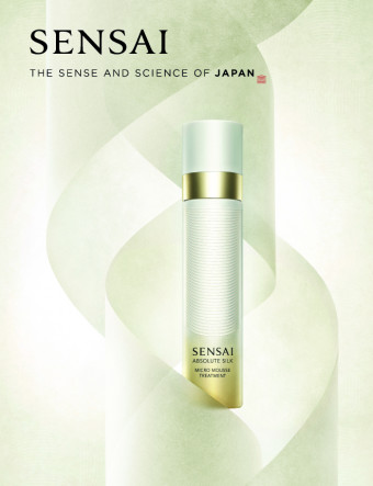 Sensai - The Sence and Sience of Japan