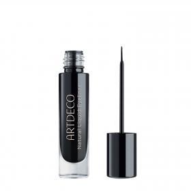Natural Liquid Eyeliner black