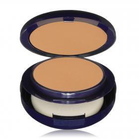 Double Matte Oil-Control Pressed Powder 01 Light