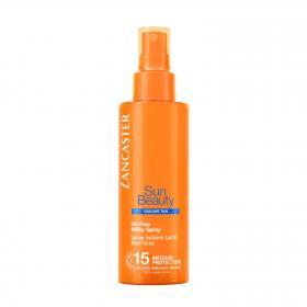 Sun Oil Free Spray SPF15