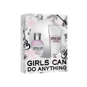 Girls Can Do Anything Set