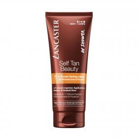 Self Tan Beauty In Shower