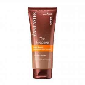 Self Tan Beauty Body Scrub