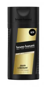 Bruno Banani MAN'S BEST Shower Gel