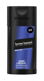 Bruno Banani MAGIC MAN Shower Gel