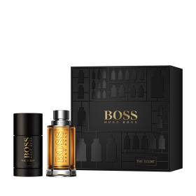 Boss The Scent Set