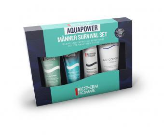 Aquapower Homme Herren-Geschenkset