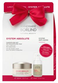 SYSTEM ABSOLUTE ANTI AGE Tagespflege-Set