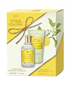 Lemon & Ginger Set