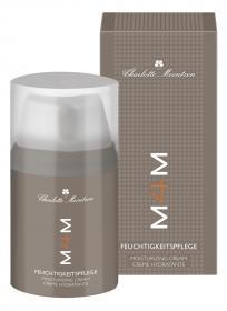 M4M Feuchtigkeitspflege
