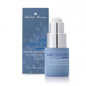 Age Control Detox-Gesichtsöl