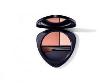 Blush Duo 01 soft apricot