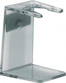 Pinselhalter Acryl transparent