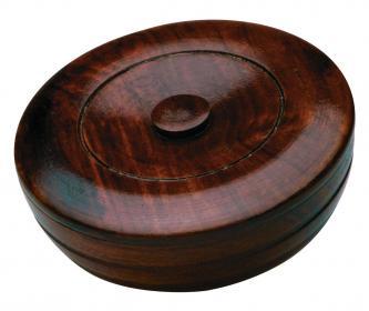 Sandalwood Herbal Shaving Hard-Soap