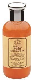 Taylor Sandalwood Bath&DG 200ml
