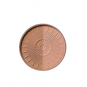 Bronzing Powder Compact Refill long-lasting 90 toffee