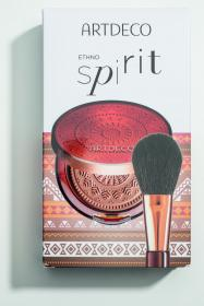 BRONZING POWDER SET