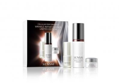 Wrinkle Repair Essence Limited Edition Set