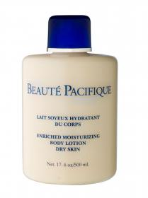 Enriched Moisturizing Body Lotion – Dry Skin