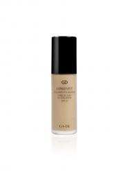 Longevity - Collagen Foundation SPF20 - 502 Cool Beige