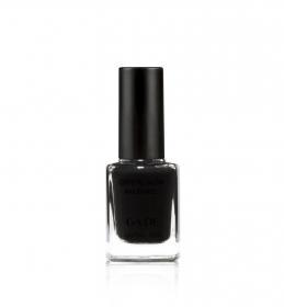 Crystal Glow Nail Enamel - 486 Black Swan