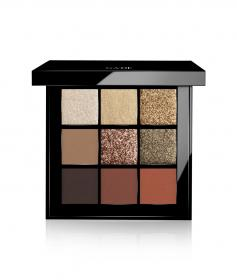 Velveteen Eyeshadow Palette - 49 The Spice Rack