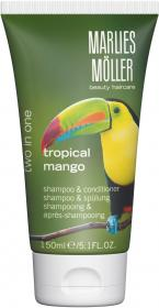 Tropical Mango 2in1 Shampoo & Conditioner