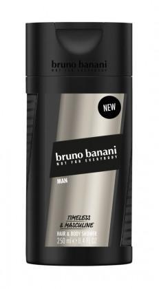 Bruno Banani MAN Shower Gel