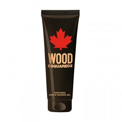 Wood Pour Homme Duschgel
