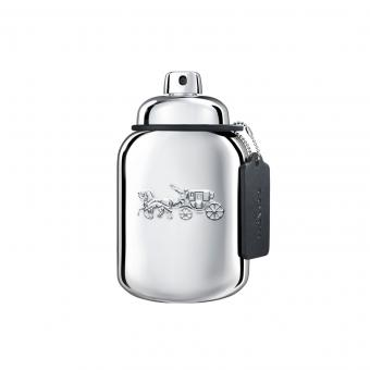 Platinum Eau de Parfum 60 ml