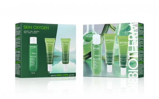 Skin Oxygen Detox Starterkit