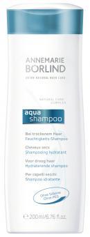 SEIDE Feuchtigkeits-Shampoo